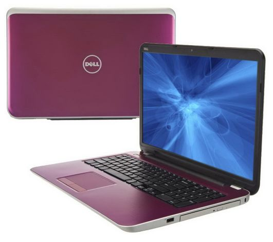 Dell Inspiron 17R i17RM-2581SLV 17-inch Laptop Review