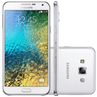 Samsung Galaxy E7 SM-E700M