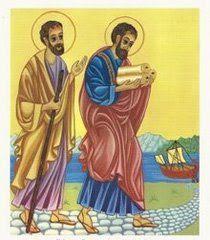 Pablo y Bernabé