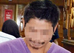 Thumbnail image for Bapa Rogol Anak Sulung Selama 6 Tahun, Mengaku Tidak Bersalah