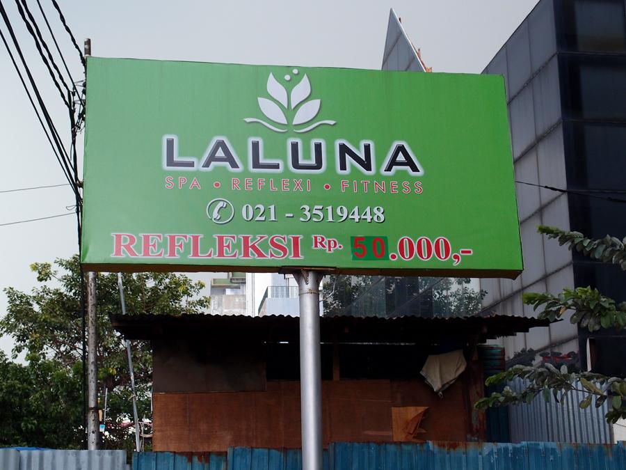 Spa Plus Jakarta