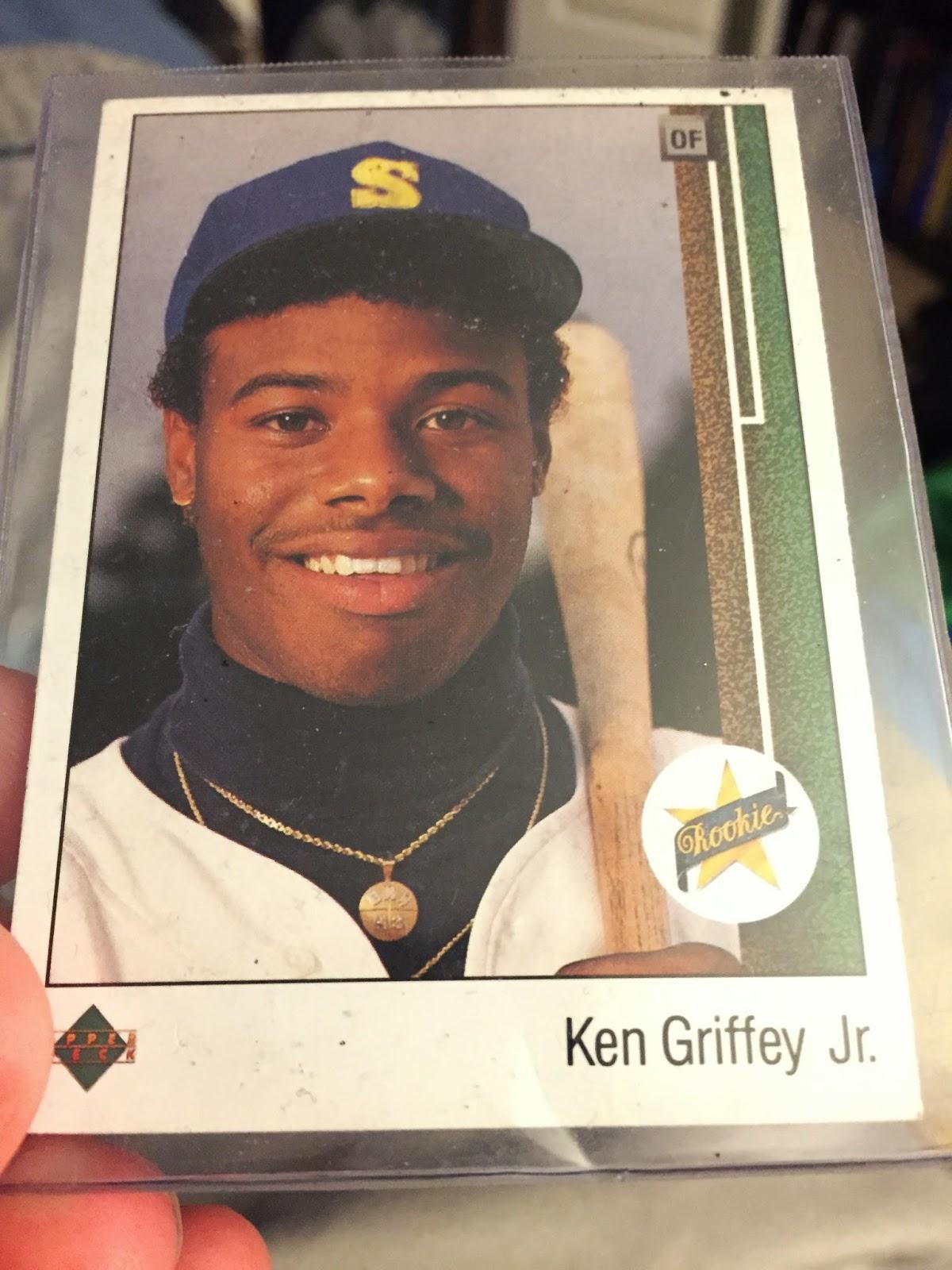 Ken griffey jr chubby