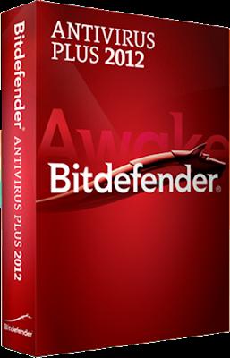 Bitdefender Antivirus Plus 2012 Build 15.0.27.312 Final