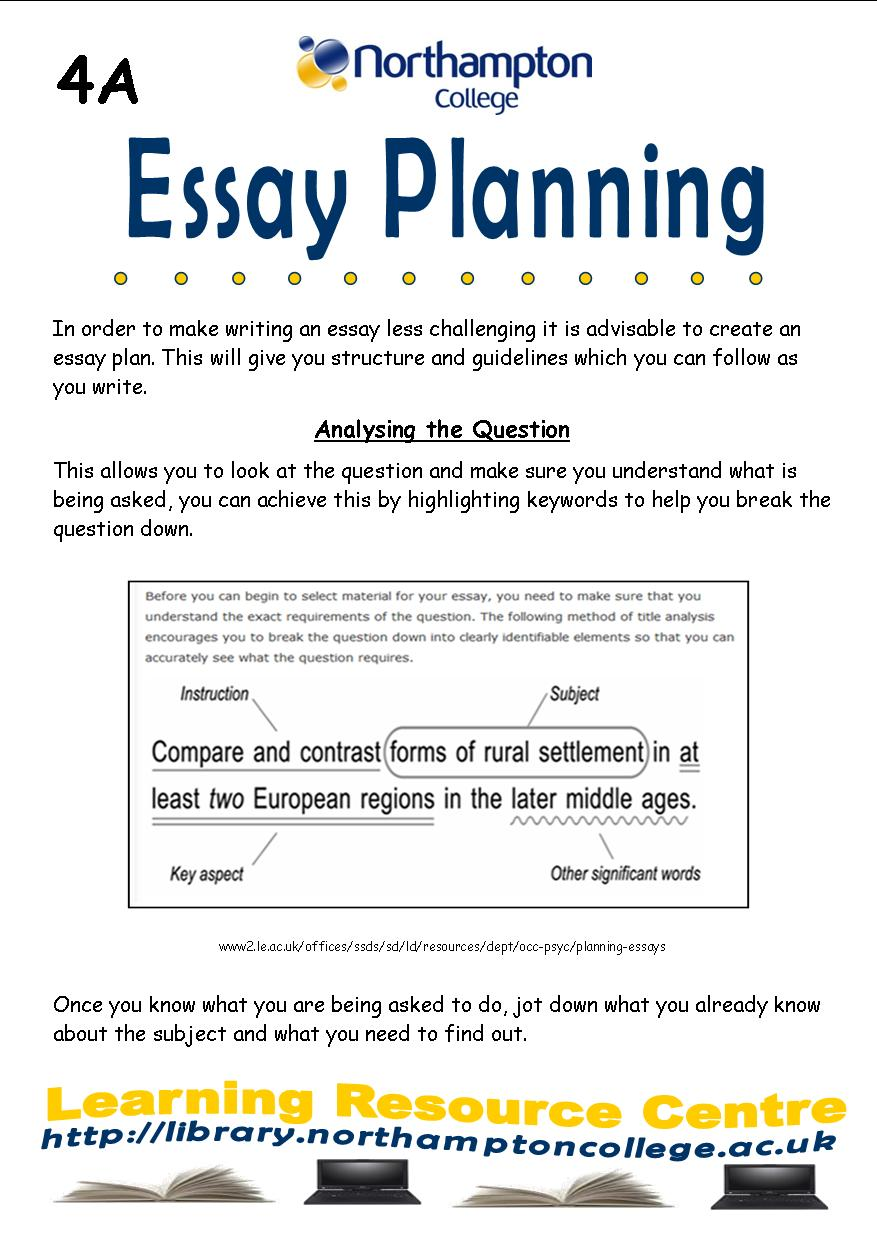 planning essays assignments Get instant help in assignments, homework, dissertation, thesis, essay and much more order now to get your projects before the deadline.