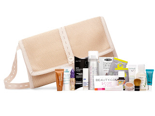 VPL bag for beauty.com