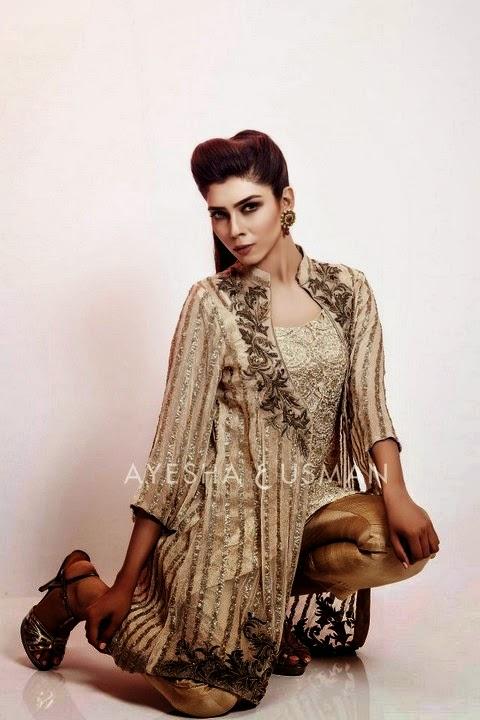 Eid Dress Designs for Women