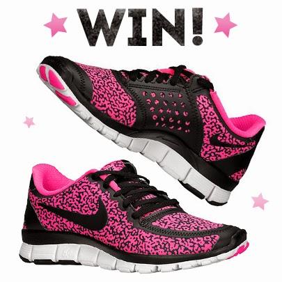 [مجانيات] سارع للحصول على حذاء رياضي من Nike مجانا يصلك الى باب منزلك !