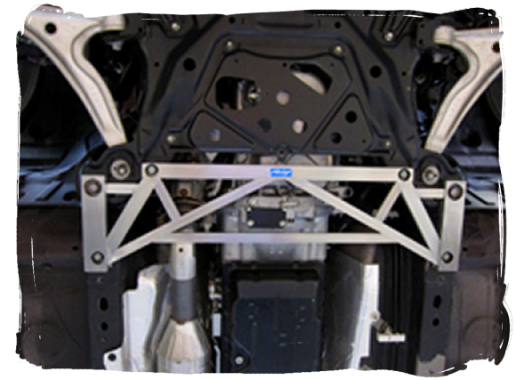 Nielex Mazda Roadster NC Chassis Brace