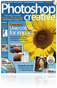 Photoshop Creative Magazine Issue 10