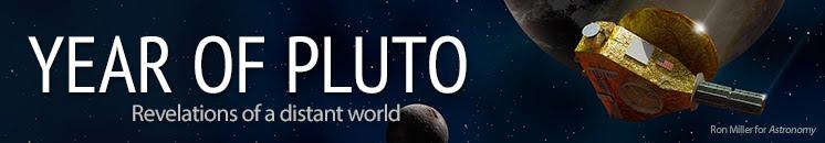 Año de Plutón