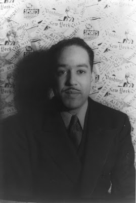 analysis on langston hughes the ballad The ballad of booker t by langston hughes, harlem renaissance poet june 1,  1941 - a tribute to booker t washington booker t was a practical man.