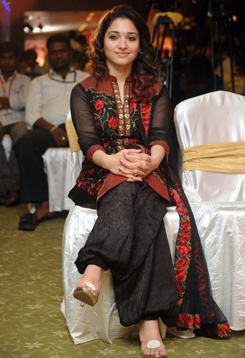 tamanna new from badrinath 50days event, tamanna new beautiful actress pics