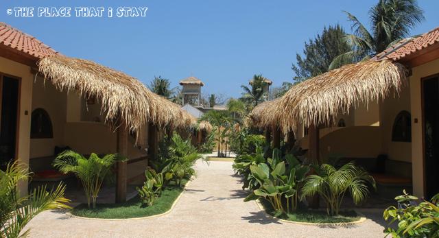 Gili Trawangan - Laguna Gili Beach Resort (2)