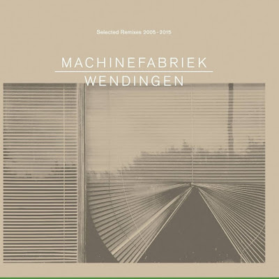 Machinefabriek: Wendingen