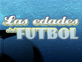 Logo Las Edades del Fútbol