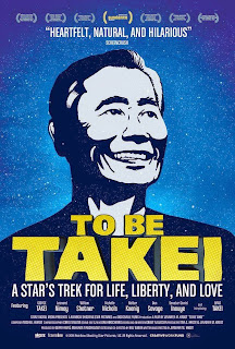 Watch To Be Takei (2014) movie free online
