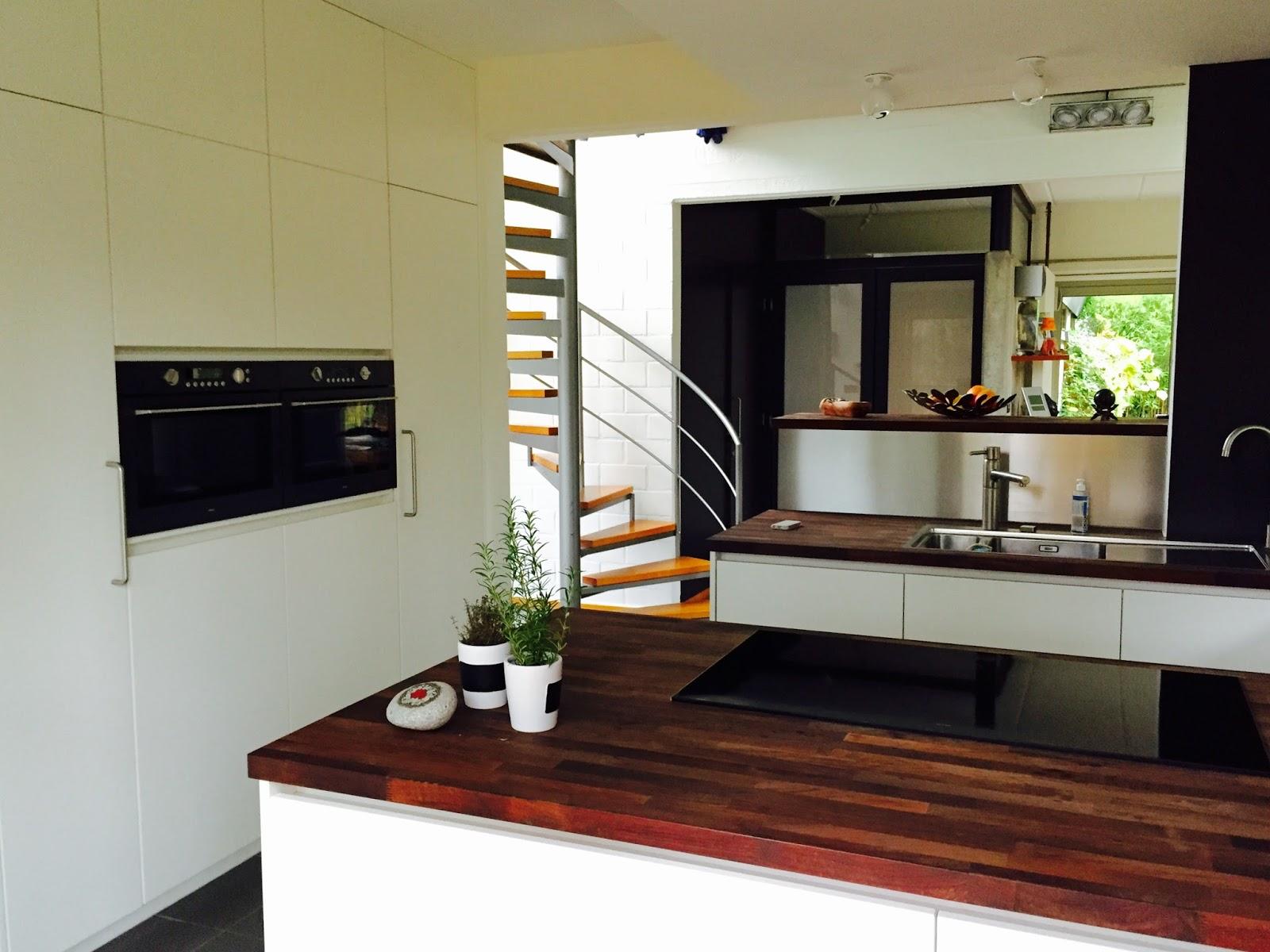 keuken inclusief tv meubel