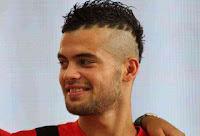 Rambut Diego Michels
