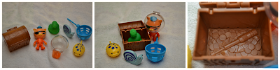 Kwazii+and+the+Slime+Eel New line of Octonauts toys by Fisher  Price
