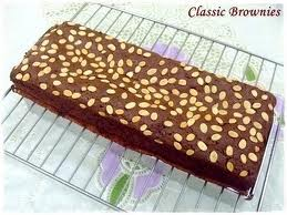 Resep Brownies Classic