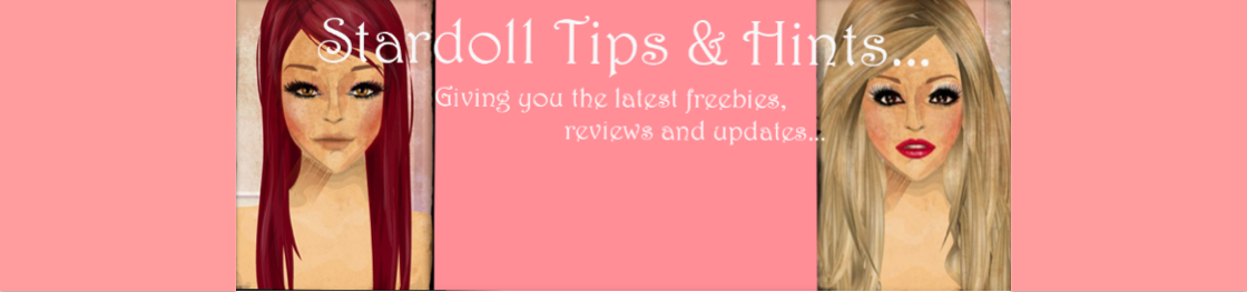 Stardoll Tips & Hints
