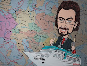 Eduardo Moreira Cartoonist