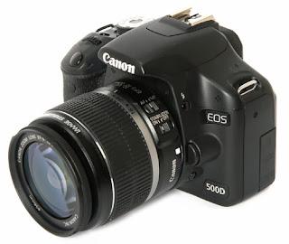 Daftar Harga Kamera DSLR Murah Dibawah 6 Juta Terbaru