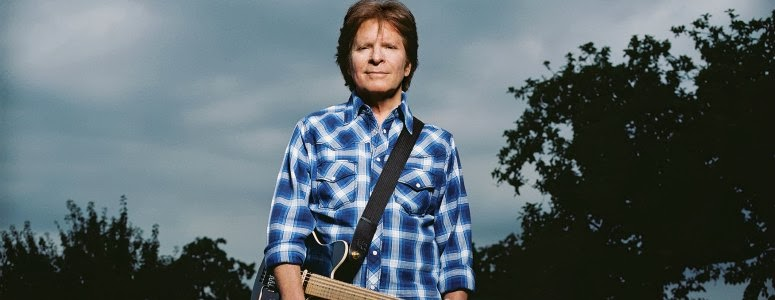 Fogerty and Friends Revisit Creedence, Solo Classics