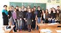 Кафедра вчителів природничо-математичних дисциплін