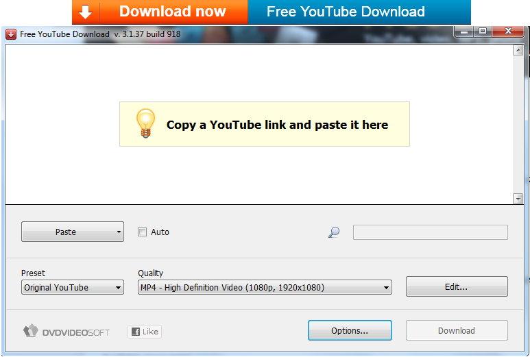 cara download video di youtube itu mudah dan gratis