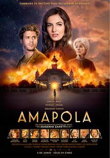 Amapola(Amapola)