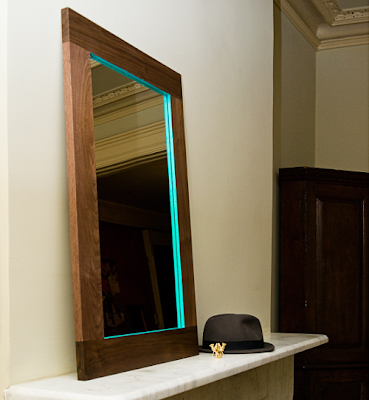 Decorative Mirrors and Contemporary Mirror Designs (15) 5