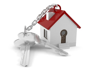 Home insurance and your spare keys
