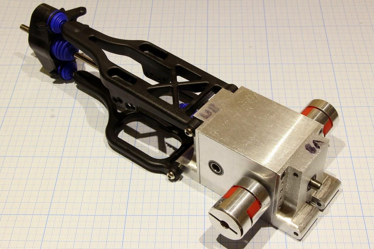 Krohpit Topol-M 16x16 base E-Maxx IMG_5783_2