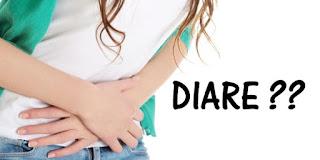 Cara mengatasi diare dengan cepat dan alami Cara mengatasi diare dengan cepat dan alami