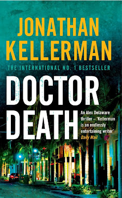 Dr. Death (Published in 2000) - Authored by Jonathan Kellerman