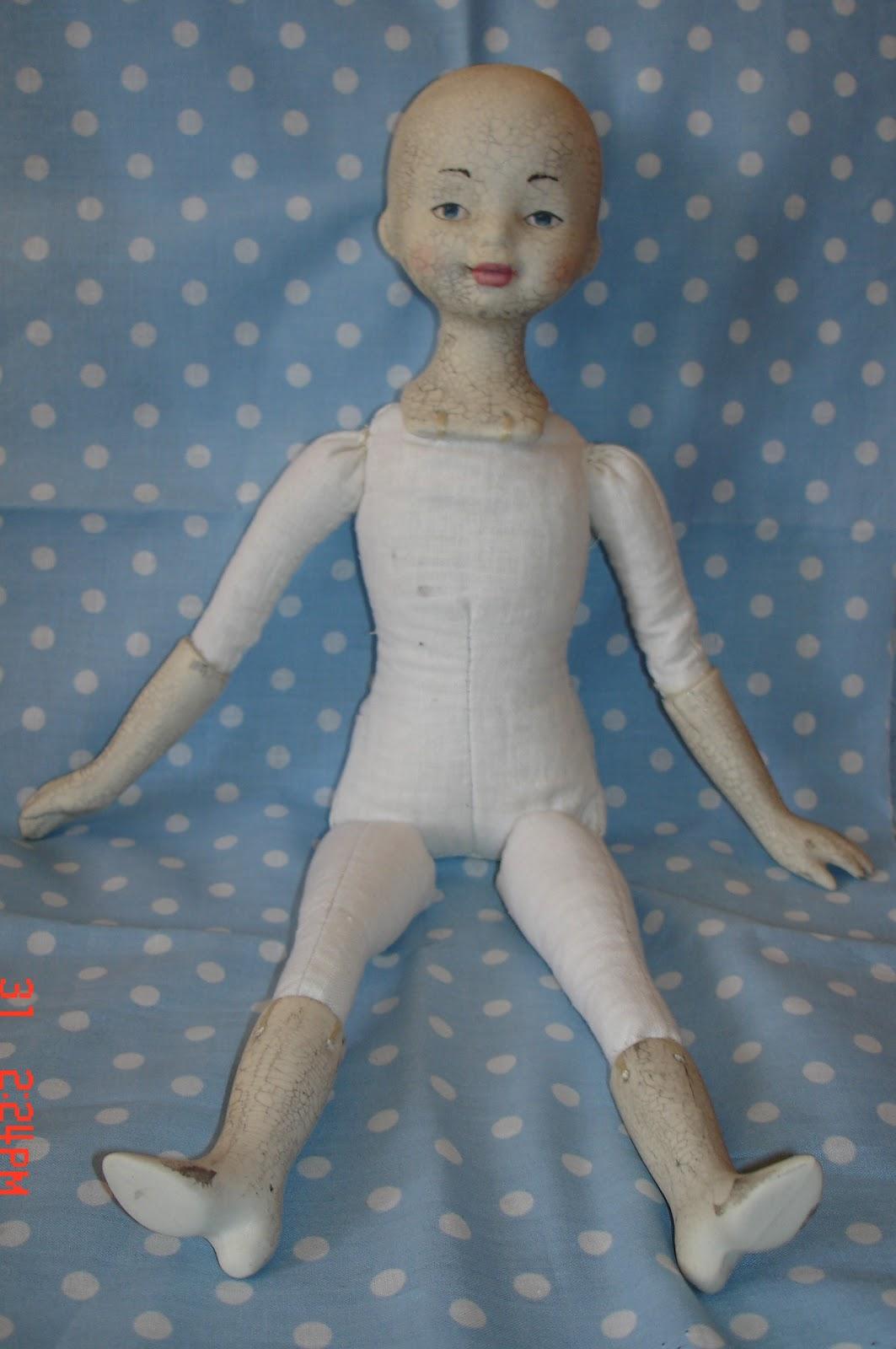 Как сшить куклу Лалалупси 96