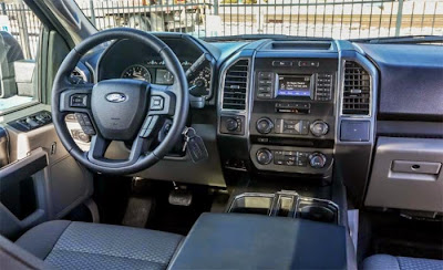 2015 Ford F150 2.7L Ecoboost Review
