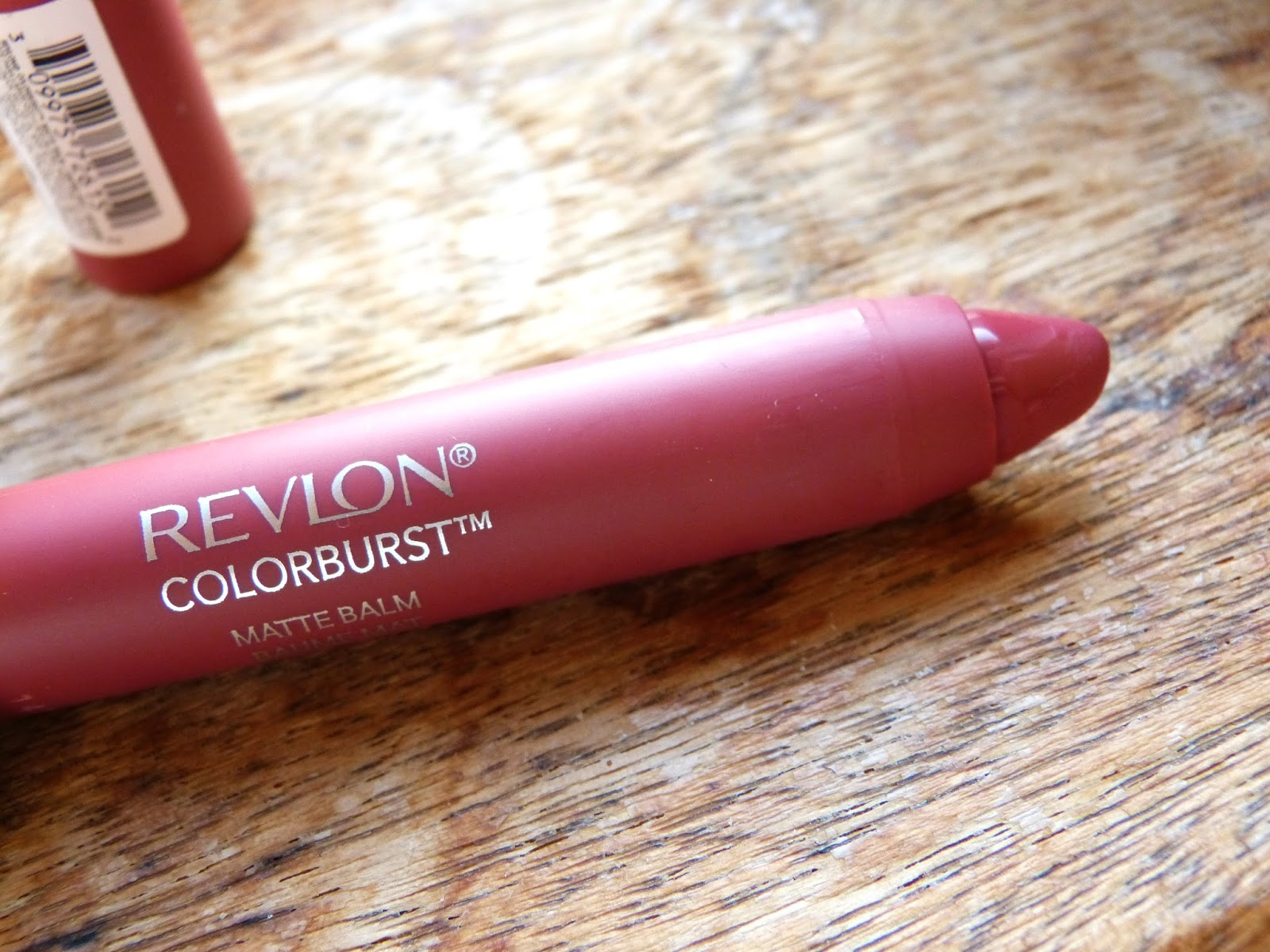 My New Favourite Matte Balm Revlon Colorburst Lacquer In 255 I Was Really Impressed With Revlons Balms So On A Whim Decided To Pick Up Blame Version During The Infamous Boots 3 For 2