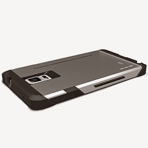 Obliq [Card Kickstand] Samsung Galaxy Note 4 Case