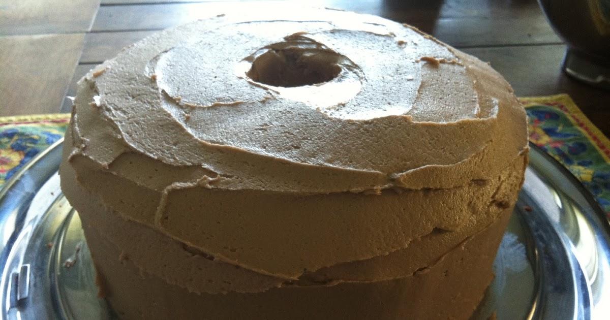 Pound Cake With Dry Powdered Milk Shortening And Cake Flour