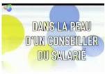 dans la peau d'un conseiller du salarié,    sur Canal+ émission La Matinale