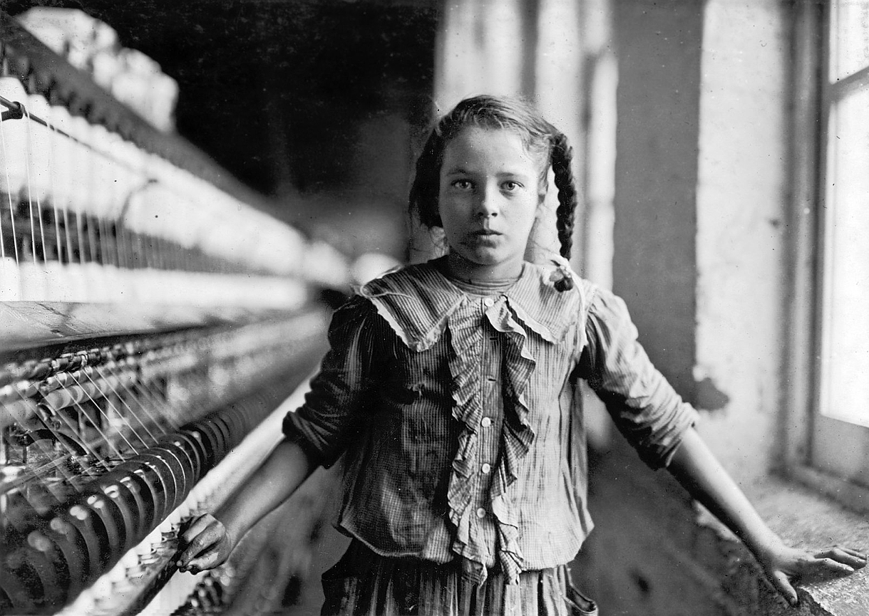 A Detailed Overview Of The Work Famous American Photographer Lewis Hine 1874