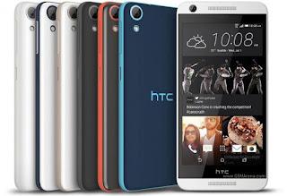 HTC Desire 626 (USA)