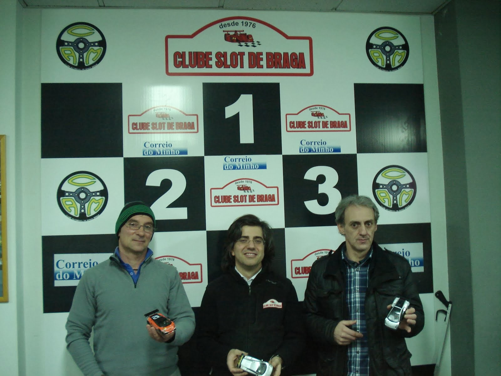 Campeonato HRS 2 GT AW 2014