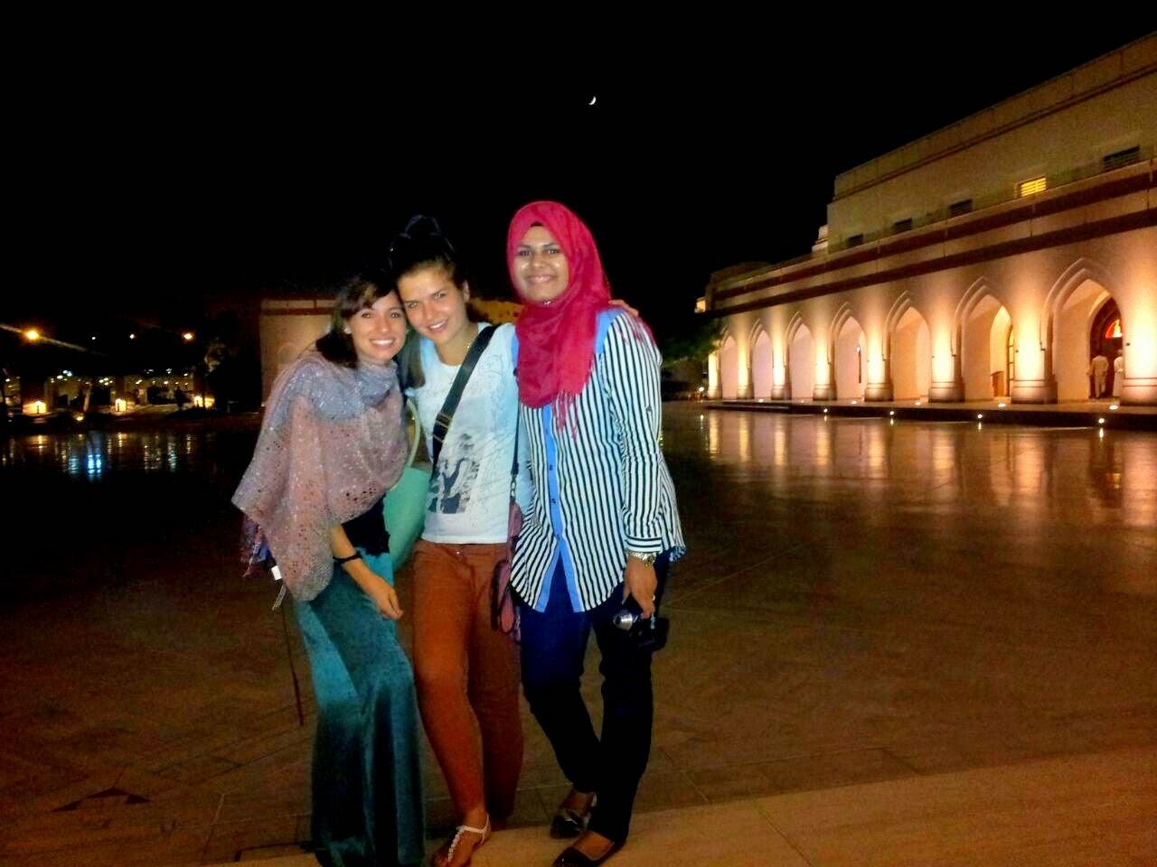 Opera House Oman