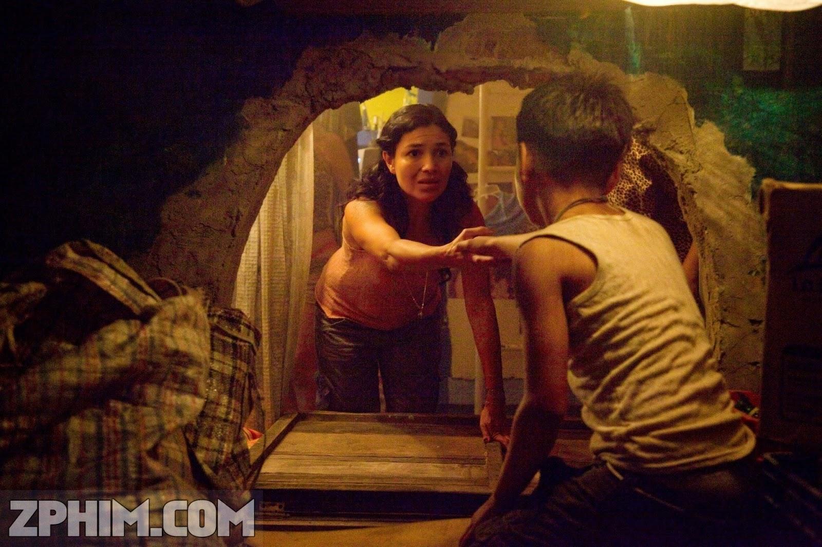 Ảnh trong phim Học Để Sống - Get The Gringo 2