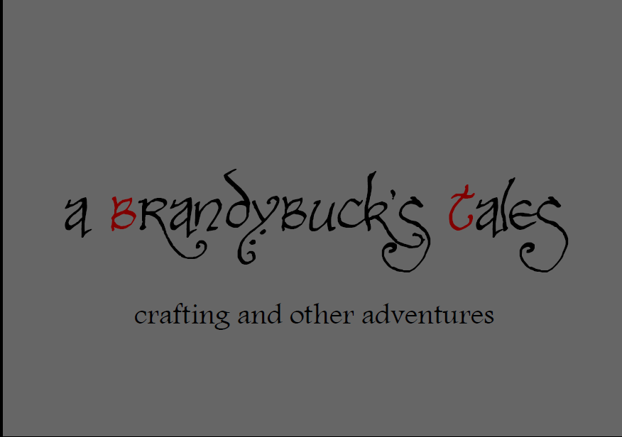 a Brandybuck's tales