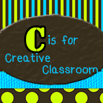 C is for Creative Classroom