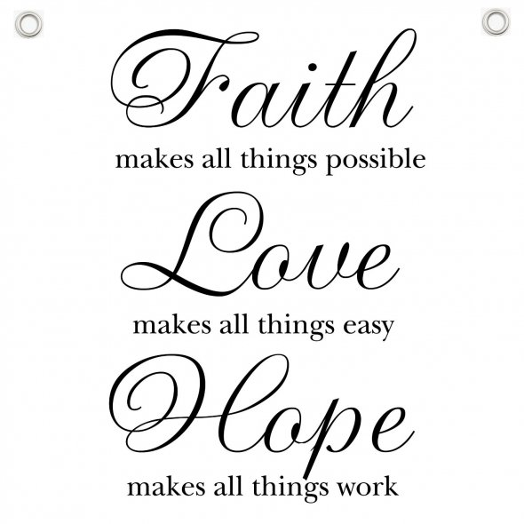 bangash 39 s favorites faith love hope